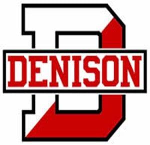 Denison University - Jack O'Koniewski