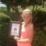 Liz Williams won Georgia State Open