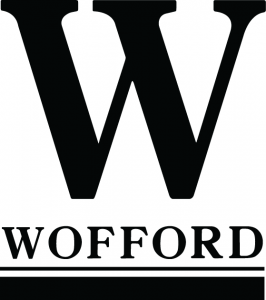 Wofford College - Kyle Barr