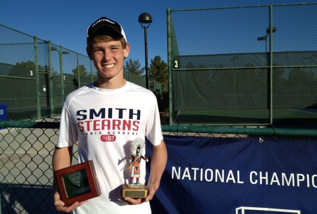 Tournament Highlights - Smith Stearns